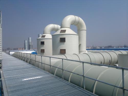 """首批符合""""环保装备制造业规范条件""""(污水治理、环境监测仪器)企业名单公布"""