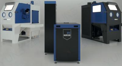 英国AMT推出PostPro3D技术 后处理成3D打印不可缺少的环节