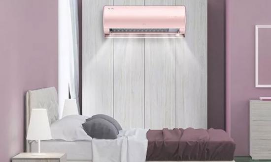 风感硬成传统空调弊病所在 柔风技术成空调消费升级新热点