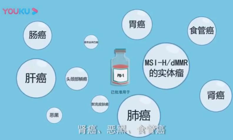 最火抗癌药PD-1治愈癌症 国内即将上市!