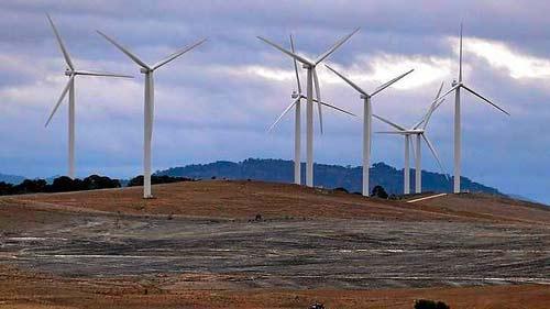 南澳可再生能源首次超过褐煤发电量 达10GW