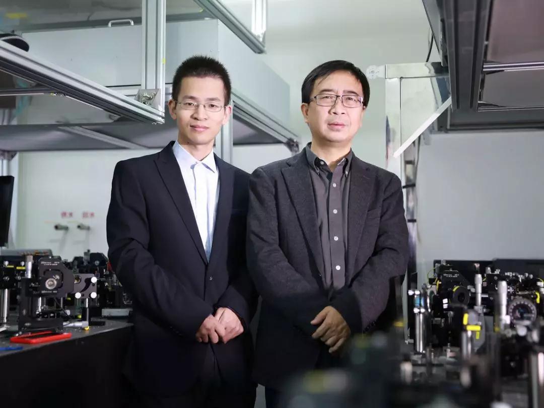 中外科学家利用量子系统+环境监测 量子达尔文主义首次被分别验证