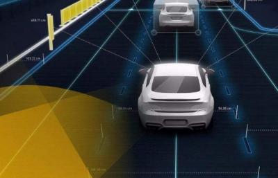 陶格斯推出多波段GNSS天线 为自动驾驶汽车提供高精度定位