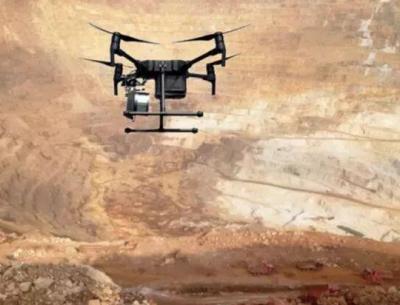 北科天绘发布蜂鸟Genius微型无人机LiDAR,提供轻量级的解决方案