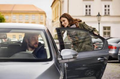 优步自动驾驶未来或配备传感器 监测乘客焦虑水平