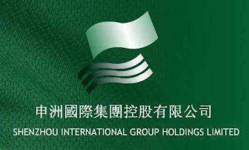申洲集团在宁波上马18个大项目,且无需承担72亿投资成本