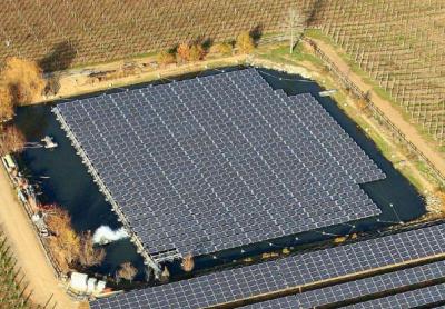 韩国将建全球最大2.1GW浮动太阳能项目