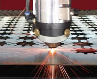 激光切割设备之新激光快速成型工艺以及材料