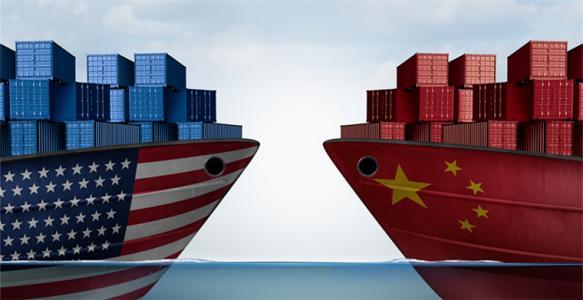 中美贸易谈判失败 纺织服装版块集体下跌 行业陷入恐慌