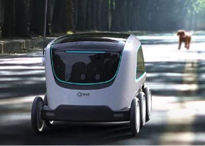 优时科技完成千万元天使轮融资,瞄准无人车的规模化交付