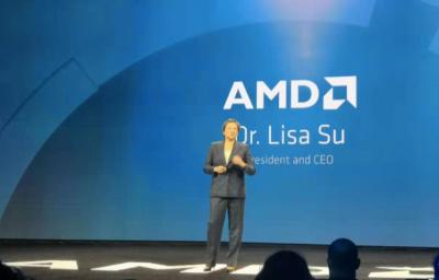 AMD发布第二代 AMD EPYC处理器,性能地表最强创80多项世界纪录