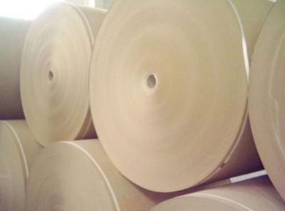 国家统计局:造纸和纸制品业上半年利润同比减少25.4%