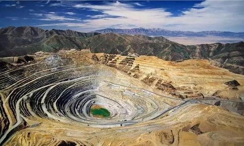 嘉能可计划年底暂停全球最大铜钴矿Mutanda项目生产