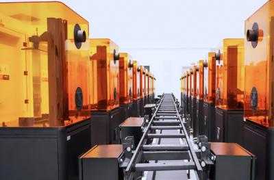 国产高速光固化3D打印厂商清锋时代完成B轮3千万融资