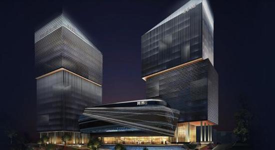 摩登大道9.75亿元再谋出售总部大楼 估值缩水5.45亿