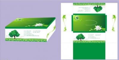 我国包装市场潜力巨大,绿色化智能包装将成主流趋势