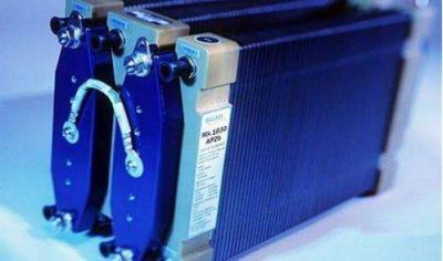 韩国开发出燃料电池阴离子交换膜新材料 使离子电导率增加三倍以上