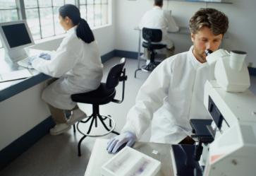 俄罗斯研发新型抗菌纳米材料 可用于医疗器械抗菌涂层的制备