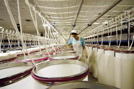 美国发布加征关税商品清单项下产品排除公告 包含以下纺织品