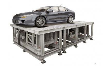 马勒推出新的测试和开发流程 帮助汽车研发满足排放标准的动力系统