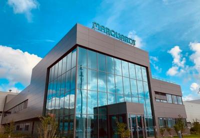 马夸特在华第二家工厂正式开业 总投资4500万欧元