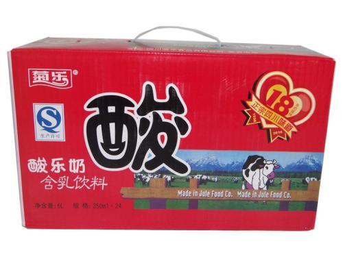 菊乐食品卷土重来冲刺IPO 单一产品占营收70%之局如何破?