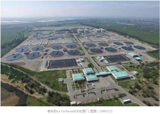 智利的水处理生物工厂究竟有多厉害?污水处理高速发展的奇迹