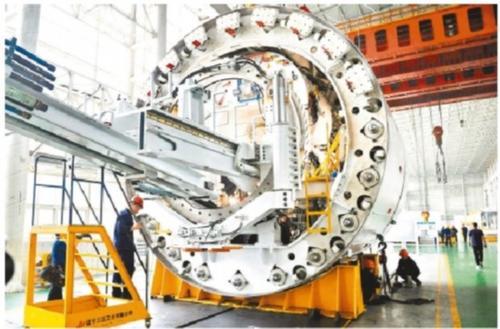 同达创业拟作价50.5亿元收购三三工业 布局高端装备制造