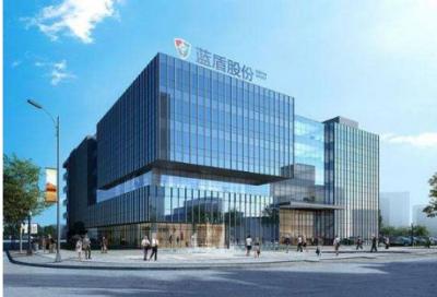 蓝盾股份安全产业园项目两度延期,建设近5年仍未完工