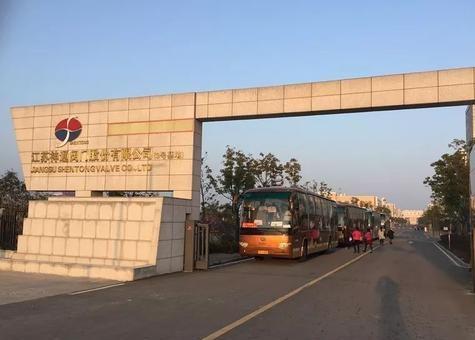 江苏神通发布上半年业绩报告 冶金能源装备等主业表现突出