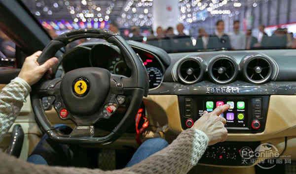 特斯拉车载系统V10即将推出 升级自动驾驶能力