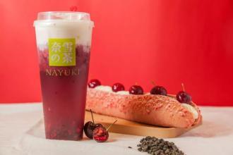 喜茶争夺新茶饮第一股遇劲敌 奈雪的茶有意明年赴美上市
