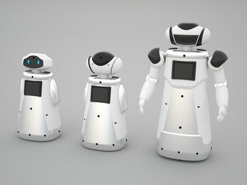 华为发布2025全球产业展望 机器人将成为家庭必备