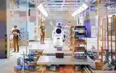 重庆两江新区机器人智能装备企业再添生力军