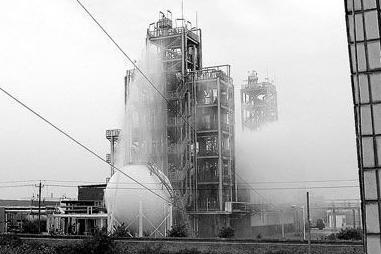 日韩贸易摩擦持续 森田化学在中国生产高纯度氟化氢供货韩国