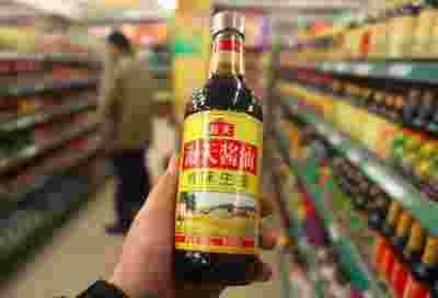 海天味业上半年净利增22% 拒绝单打酱油 蚝油等延续高增长