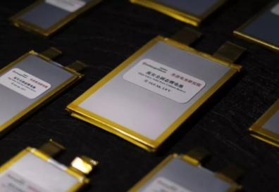 MIT利用脉冲激光沉积技术打造出更薄的锂电解质