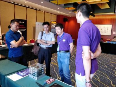 中科院与鹏城实验室发布RISC-V开源芯片设计系统级验证及原型平台SERVE