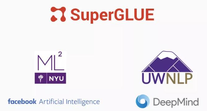 Facebook AI研究院与谷歌等携手打造出进化版新基准SuperGLUE