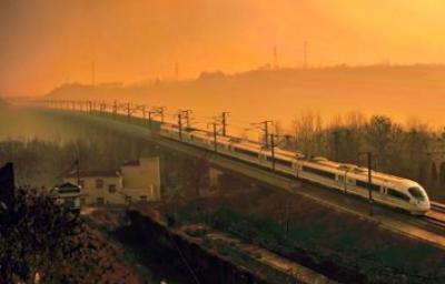 中铁西北院攻克湿陷性黄土高铁路基沉降控制难题