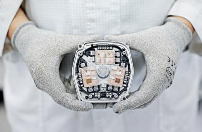 海拉推出可伸缩转向控制模块 适用于L4级自动驾驶