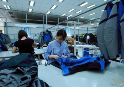 2019前7个月越南纺织服装品出口额同比增10.5%