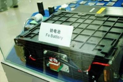 印度开发出可充电的铁离子电池 可储存电量高