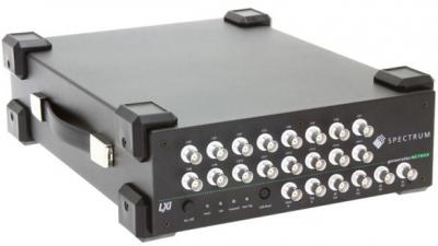 德国Spectrum仪器推出任意波形发生器AWG 适用远程控制等