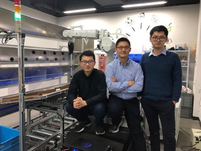 星猿哲科技完成800万美元A轮融资 利用机器人技术赋能工业自动化