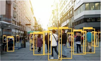 中兴通讯ReID算法取得重大突破,刷新三大主流数据集世界纪录