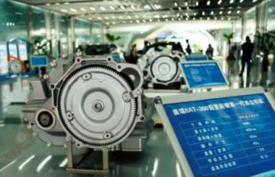 盛瑞传动签订科创板上市辅导协议 曾造出世界首款前置前驱8挡自动变速器