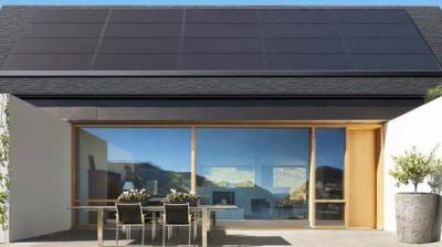 特斯拉重启太阳能电池板业务 并推出新租赁选项