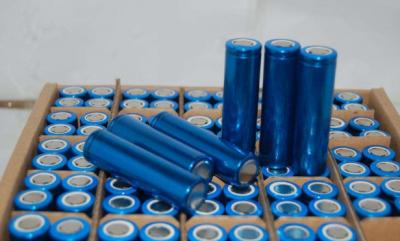 赣州龙凯科技拟投建锂电正极材料项目 总投资1.5亿