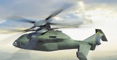 未来十年全球旋翼机市场产值将达2207亿美元